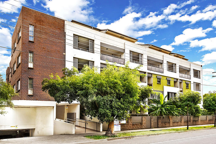 37/20-26 Marlborough Road, Homebush West 2140, NSW Unit Photo