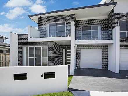 4 Samuel Court, Carnes Hill 2171, NSW Duplex_semi Photo