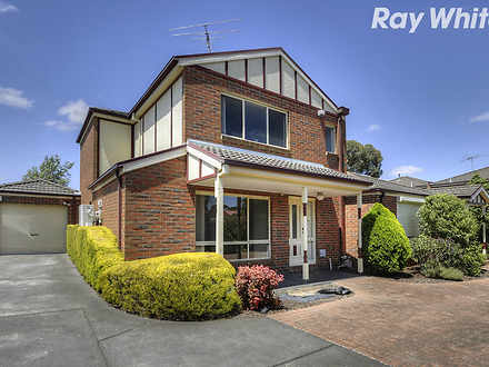 4/22 Mcleans Road, Bundoora 3083, VIC Townhouse Photo
