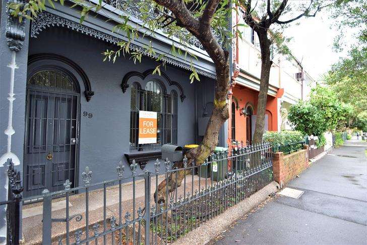 99 Pitt Street, Redfern 2016, NSW House Photo