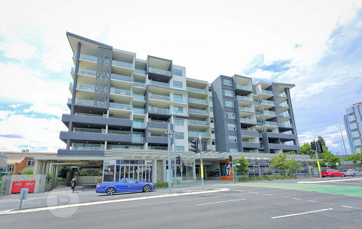 301/48 O'keefe Street, Woolloongabba 4102, QLD Apartment Photo