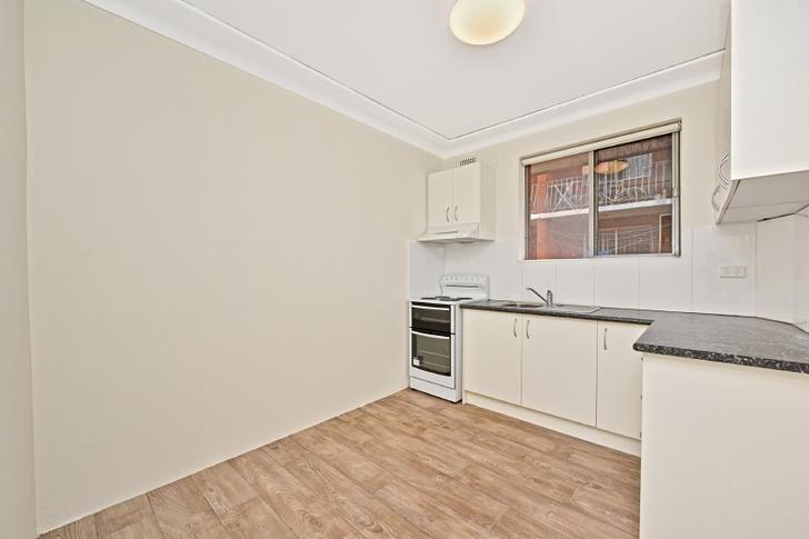 8/107 Livingstone Road, Marrickville 2204, NSW Apartment Photo