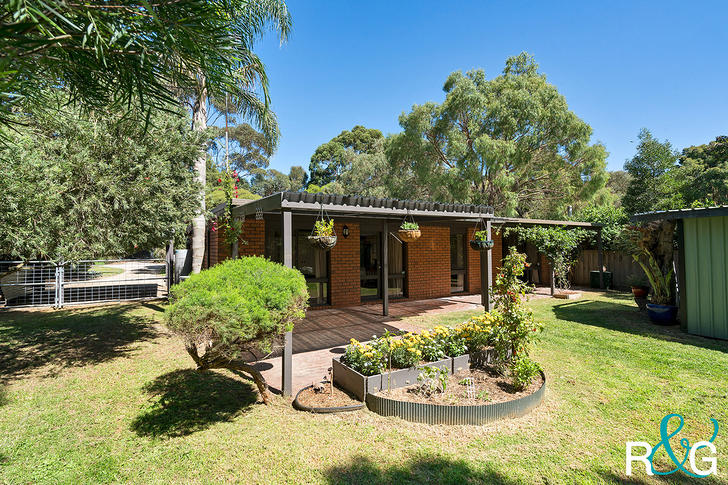 2 Bonview Avenue, Somers 3927, VIC House Photo