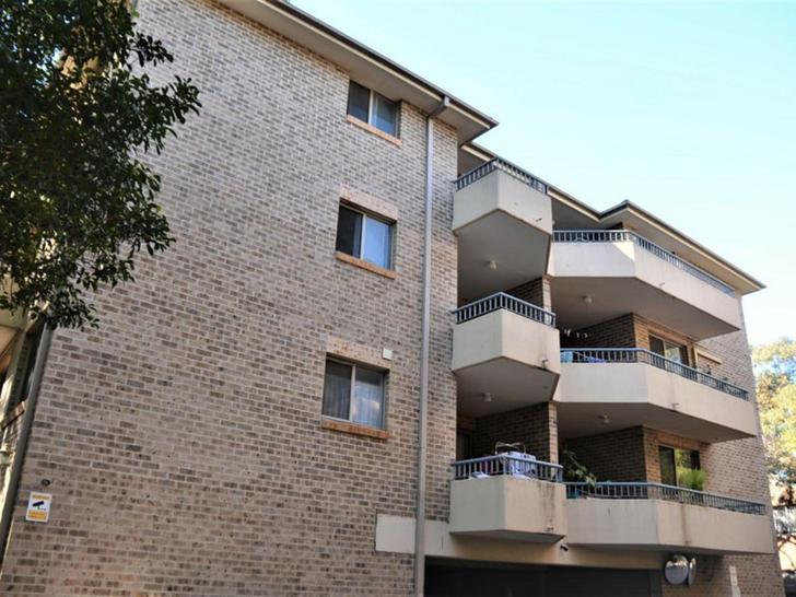 24/235 Targo Road, Toongabbie 2146, NSW Apartment Photo