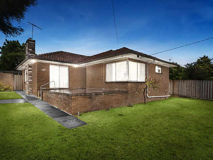 48 Mccubbin Street, Burwood 3125, VIC House Photo