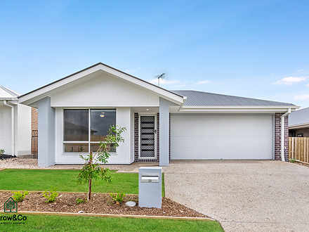 22 Dawn Street, Redbank Plains 4301, QLD House Photo