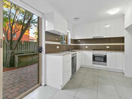 19/38 Wallace Street, Ashfield 2131, NSW Townhouse Photo