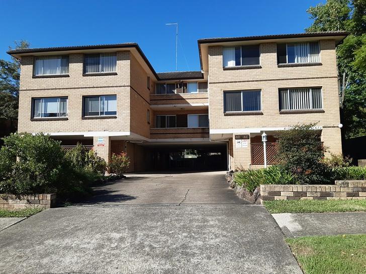 UNIT 4/40-42 Birmingham Street, Merrylands 2160, NSW Unit Photo