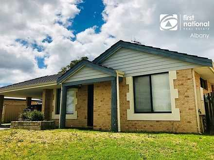 98 Ulster Road, Spencer Park 6330, WA House Photo