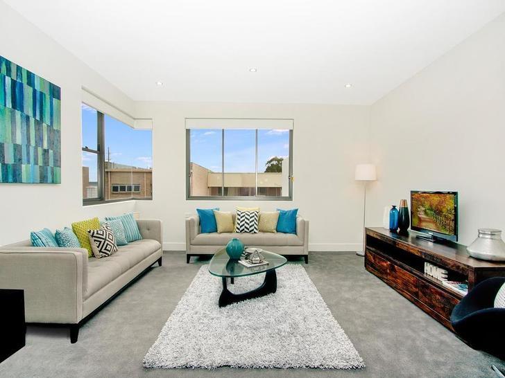 203/245 Carlingford Road, Carlingford 2118, NSW Apartment Photo