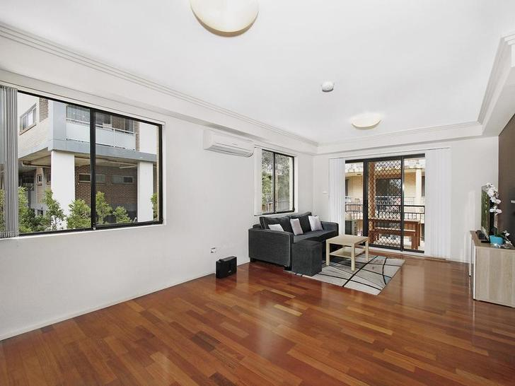 31/8-16 William Street, Ryde 2112, NSW Apartment Photo