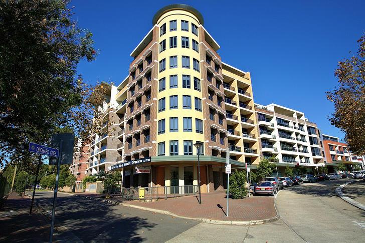 UNIT 118/1 Brown Street, Ashfield 2131, NSW Unit Photo