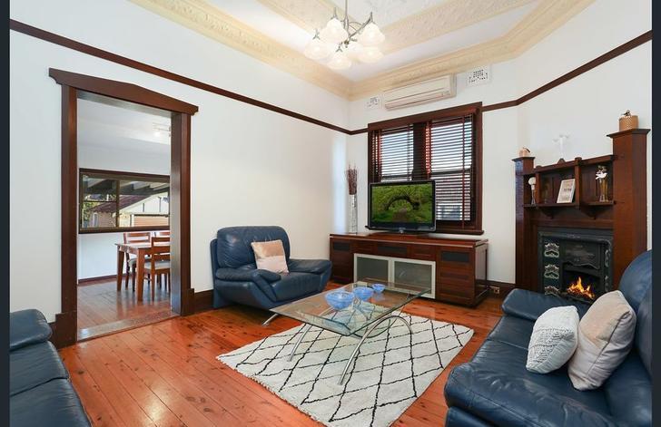Burwood 2134, NSW House Photo