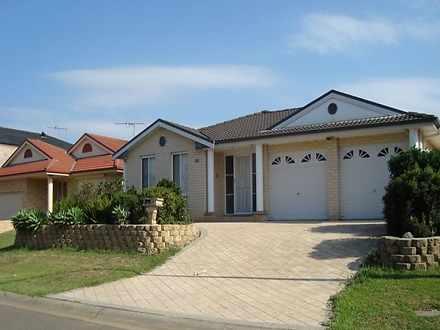 22 Huskisson Street, Prestons 2170, NSW House Photo