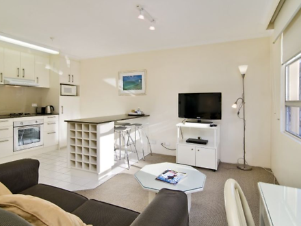 34/2A Henry Lawson Avenue, Mcmahons Point 2060, NSW Studio Photo