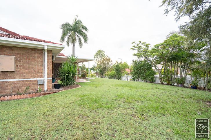 2 Lyndora Close, Riverhills 4074, QLD House Photo