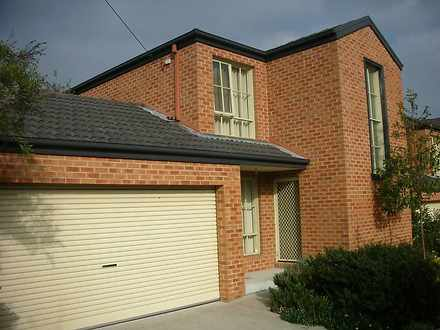 1/100 Dublin Road, Ringwood East 3135, VIC Townhouse Photo