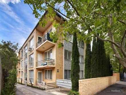 11/693 Malvern Road, Toorak 3142, VIC Apartment Photo