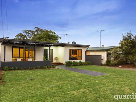 3 Buckridge Street, Pitt Town 2756, NSW House Photo