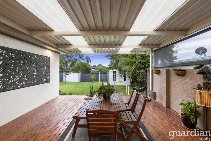 3 Buckridge Street, Pitt Town 2756, NSW House Photo