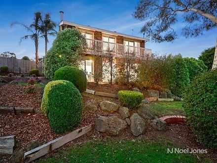 19 Devlaw Drive, Doncaster East 3109, VIC House Photo