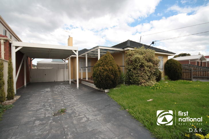 1/99 Churchill Avenue, Braybrook 3019, VIC Unit Photo