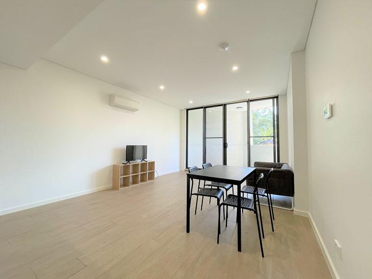 303/2-6 Thomas Street, Ashfield 2131, NSW Apartment Photo