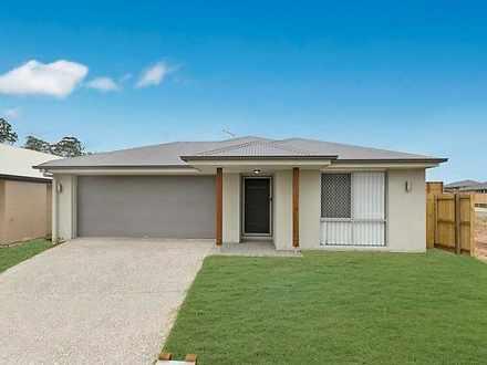 59 Alesana Drive, Bellbird Park 4300, QLD House Photo