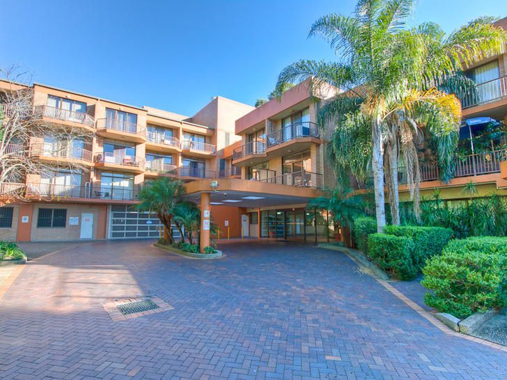 115/75-79 Jersey Street North, Hornsby 2077, NSW Apartment Photo