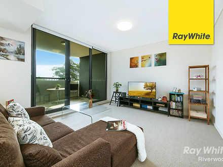 509/1 Vermont Crescent, Riverwood 2210, NSW Apartment Photo