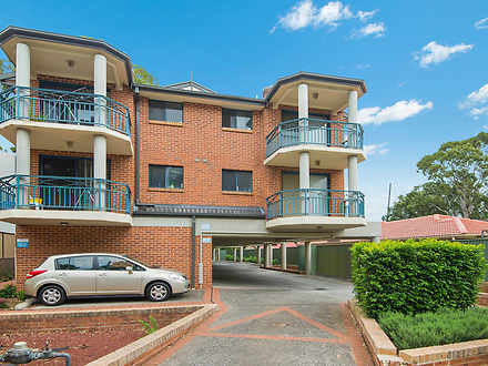 6/234 Targo Road, Toongabbie 2146, NSW Unit Photo