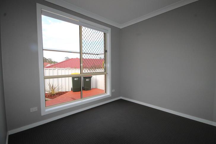 3A Finch Place, Hinchinbrook 2168, NSW House Photo