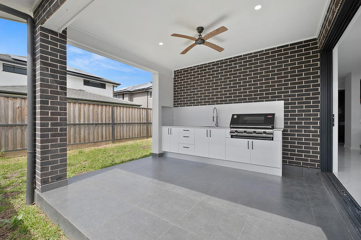 4 Cormo Way, Box Hill 2765, NSW House Photo