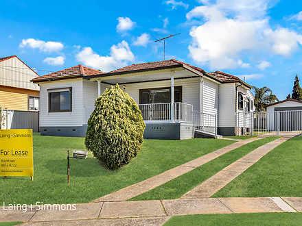 50 Western Crescent, Blacktown 2148, NSW House Photo