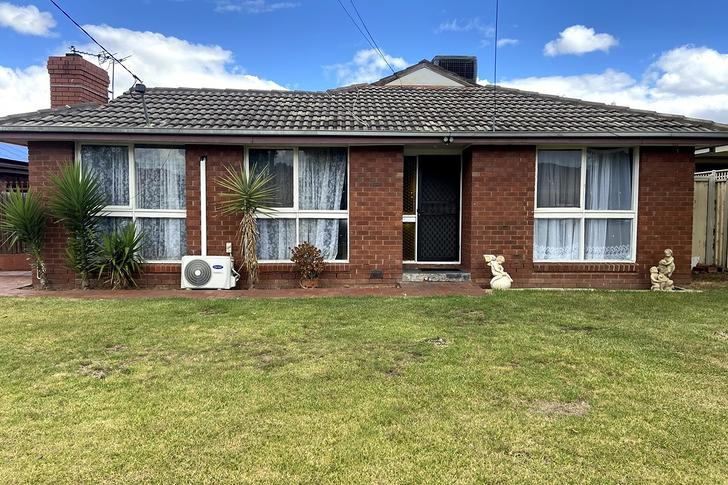 23 Revell Crescent, St Albans 3021, VIC House Photo