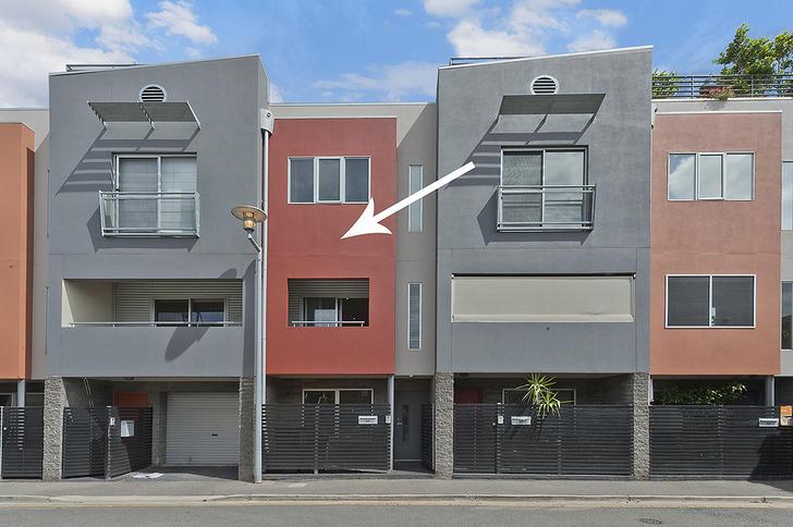 21/131 Gray Street, Adelaide 5000, SA Townhouse Photo