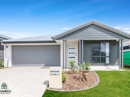 44 Target Drive, Griffin 4503, QLD House Photo