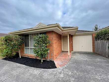 2/14 Wenwood Street, Ringwood East 3135, VIC Unit Photo
