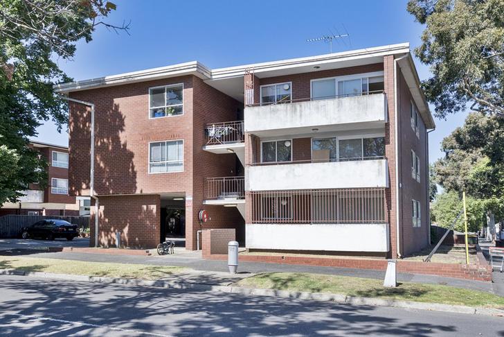 9/115 Canterbury Street, Flemington 3031, VIC Apartment Photo