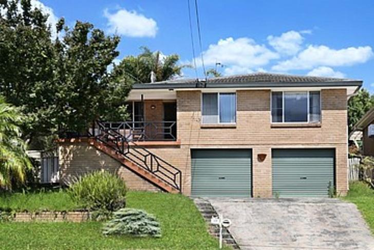 49 Branch Avenue, Figtree 2525, NSW House Photo
