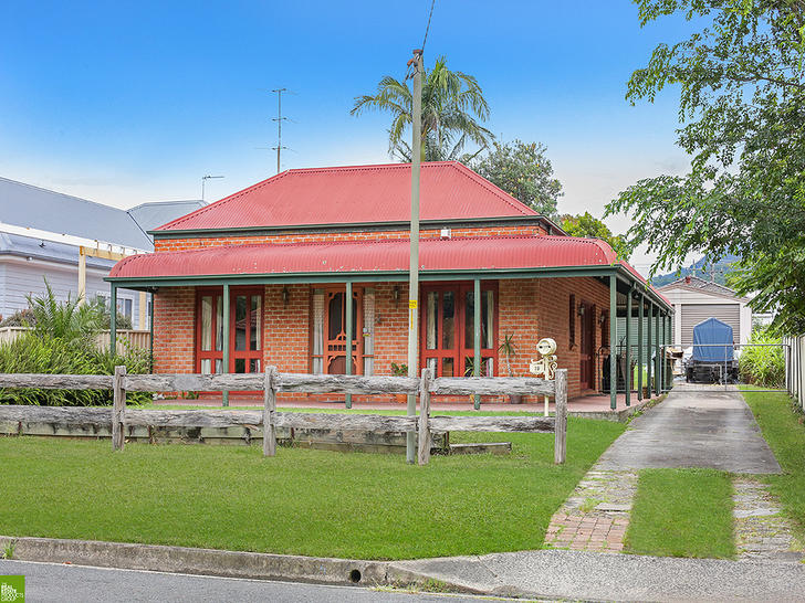 19 Waitangi Street, Gwynneville 2500, NSW House Photo