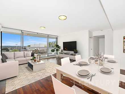 403/4-12 Garfield Street, Five Dock 2046, NSW Apartment Photo