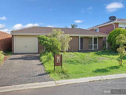 5 Greylea Grove, Seabrook 3028, VIC House Photo