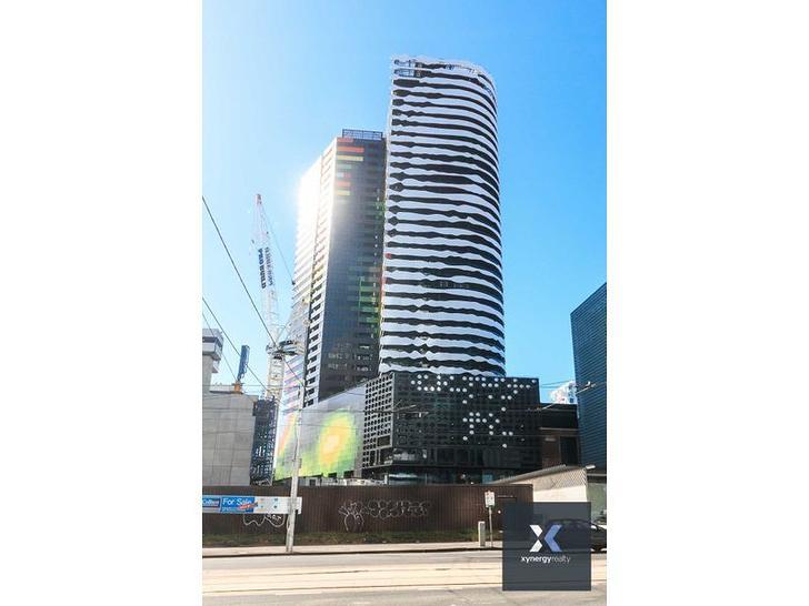 2414/555 Swanston Street, Carlton 3053, VIC Apartment Photo