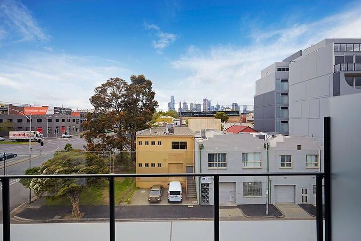 405/14-20 Anderson Street, West Melbourne 3003, VIC Apartment Photo