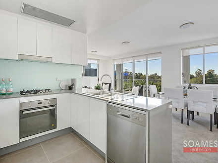 6/10-12 Lords Avenue, Asquith 2077, NSW Apartment Photo