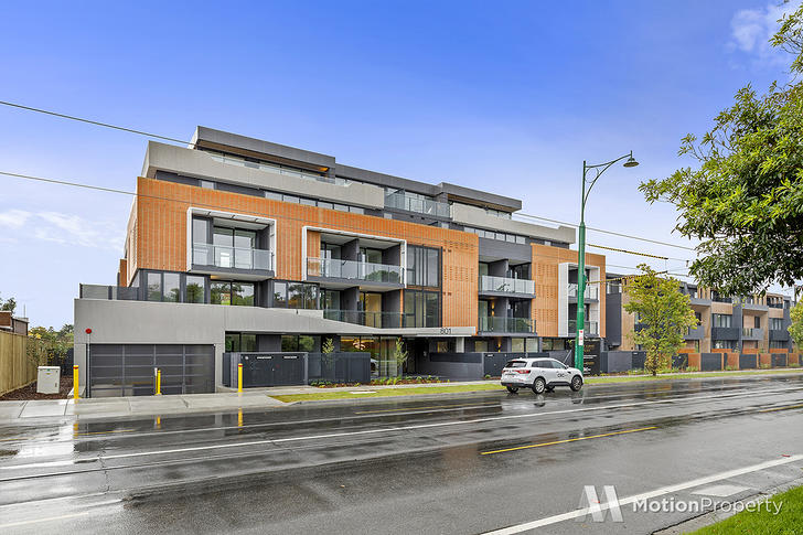 105/801 Whitehorse Road, Mont Albert 3127, VIC Apartment Photo