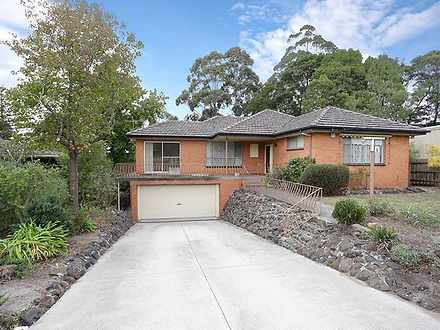 6 Sadie Street, Mount Waverley 3149, VIC House Photo