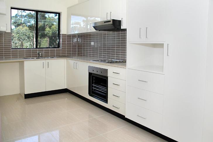 3/360 - 364 Victoria Road, Rydalmere 2116, NSW Townhouse Photo
