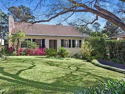 103 Lucinda Avenue, Wahroonga 2076, NSW House Photo